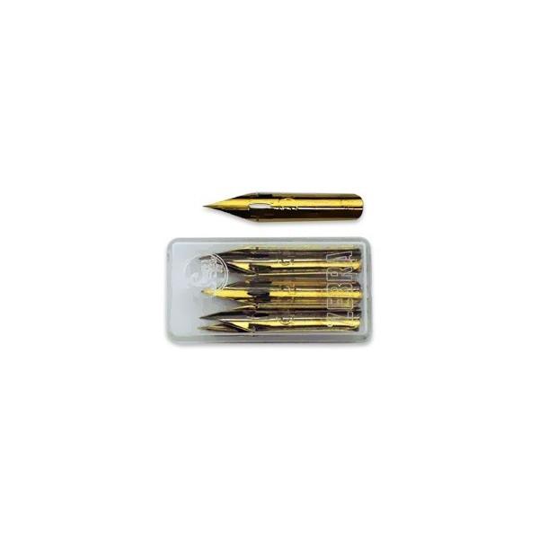 Zebra Titanium G-Pen Nib