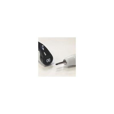 Deleter Neopiko Line 3 Black 0.8mm