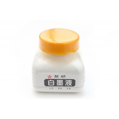 Kaimei Manga White Ink 70ml