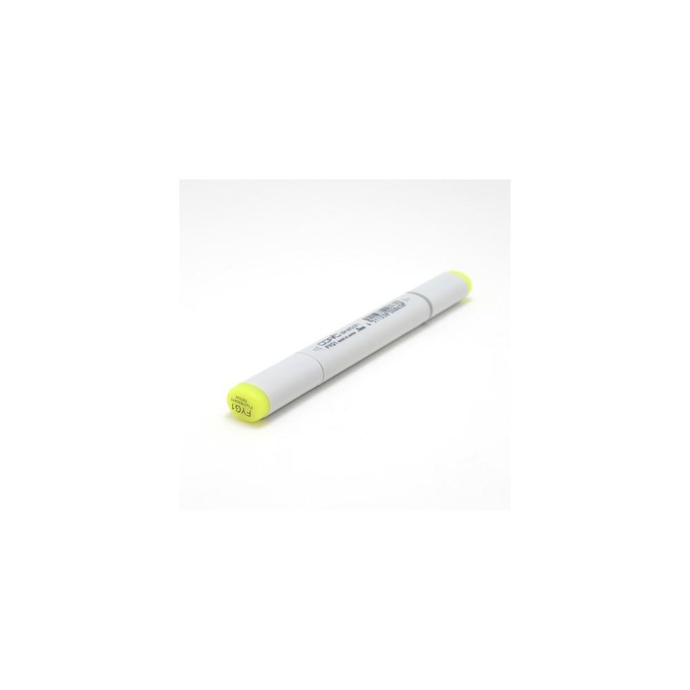 FYG1 Fluorescent Yellow