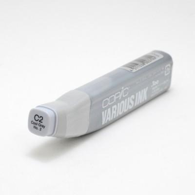 Copic Refill C-2 Cool Gray No. 2