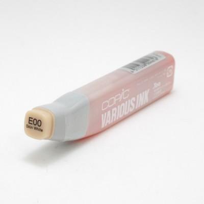 Copic Refill E00 Skin White