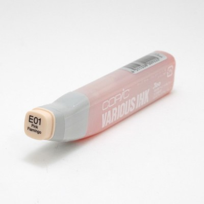 Copic Refill E01 Pink Flamingo