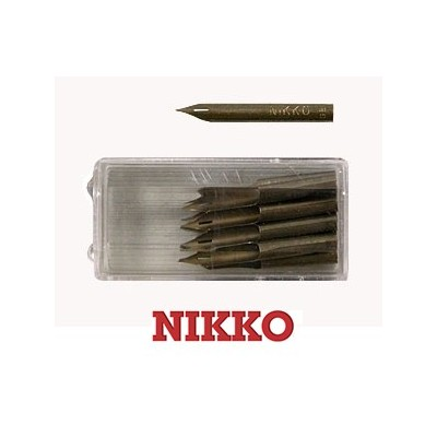 Round Nib Nikko
