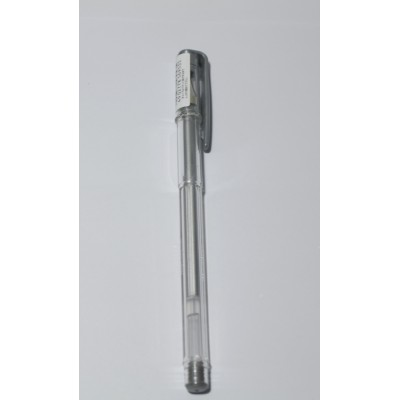 Uni-ball Standard Silver Pen 0.8mm