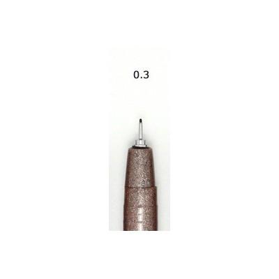 Copic Multiliner Sepia 0.3mm