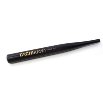 Tachikawa Plastic Metallic Black Pen Holder