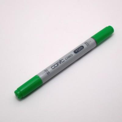 YG09 Lettuce Green