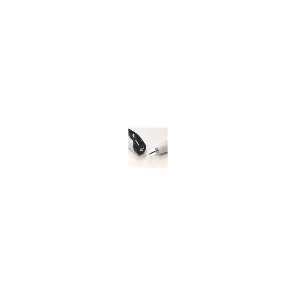 Deleter Neopiko Line 3 Black 0.2mm