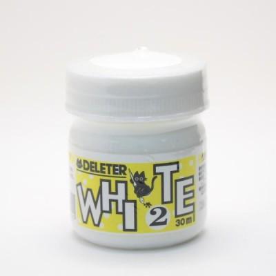 Deleter White Ink No. 2