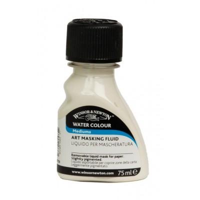 Winsor & Newton Watercolor Masking Fluid (75mL)