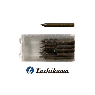 Round Nib Tachikawa
