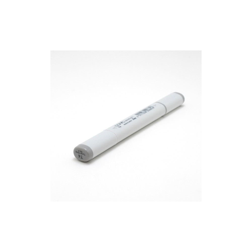 Copic Sketch Marker T4 Toner Gray 4