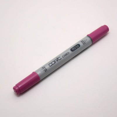 RV34 Dark Pink