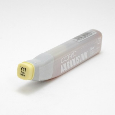 Copic Refill Y11 Pale Yellow