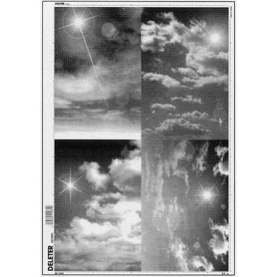 Deleter Screentone SE-931