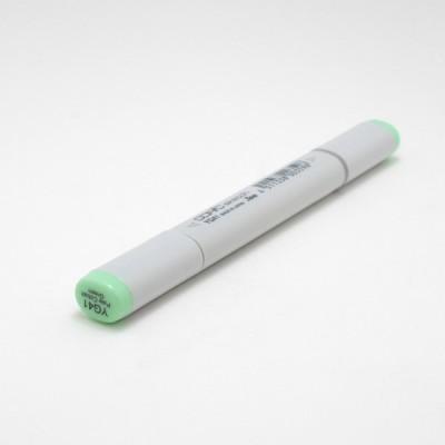 YG41 Pale Cobalt Green
