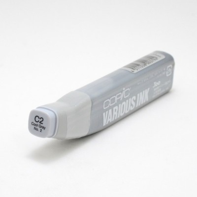 Copic Refill C-2 Cool Gray...