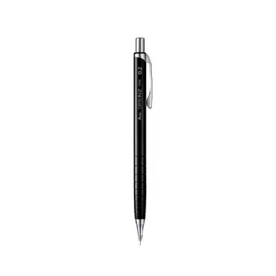 Pentel Orenz 0.2mm Black...