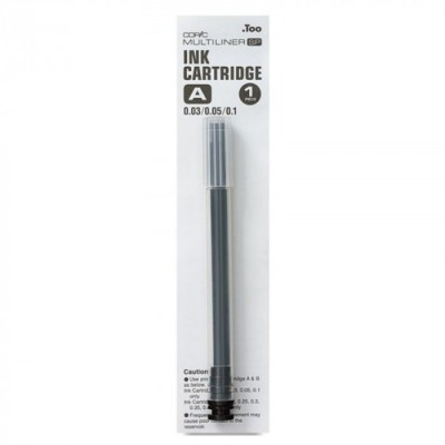 Copic Multiliner SP (Ink...
