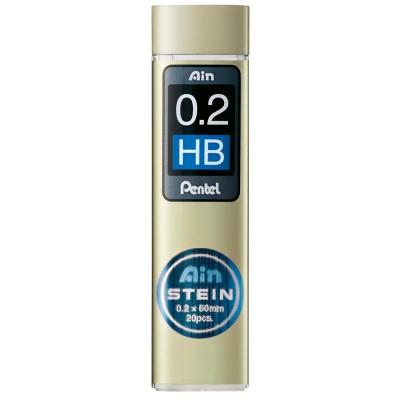 Pentel Ain Stein 0.2mm HB...