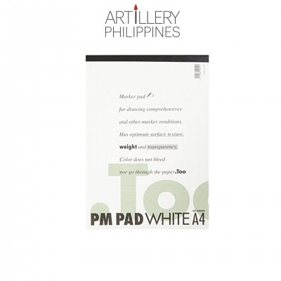 Too PM Pad (Copic Pad) A4...