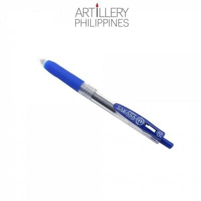 Zebra Sarasa Push Clip Pen...