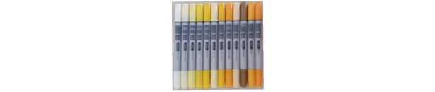 Copic Ciao Yellow