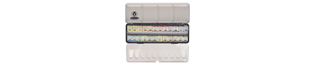 Professional Watercolor Sets