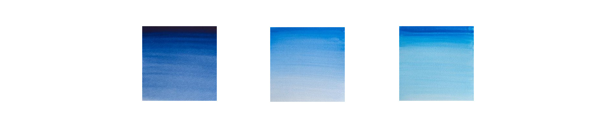 Winsor and Newton Artists Watercolor Blue