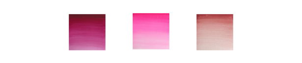 Winsor and Newton Artists Watercolor Pink