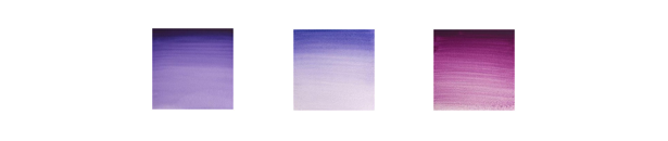 Winsor and Newton Artists Watercolor Purple