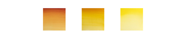 Winsor and Newton Artists Watercolor Yellow