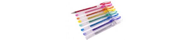 Uniball Signo Sparkling Glitter Pens - Artillery Philippines