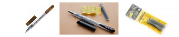 Fountain Pens - Tachikawa - Artillery Philippines